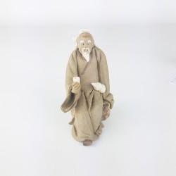 9501102 - Figurine en terre...