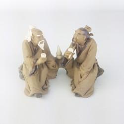 9501103 - Figurine en terre...