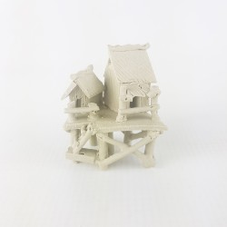 9501084 - Figurine maison...