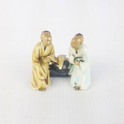 9501058 - Figurine amis...