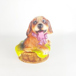 612008 - Tirelire chien...