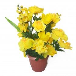 4871P - Fleurs...