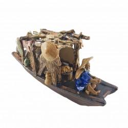12022 - Figurine pêcheur...