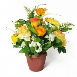 5173P - Fleurs...
