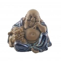 51044 - Bouddha rieur,...