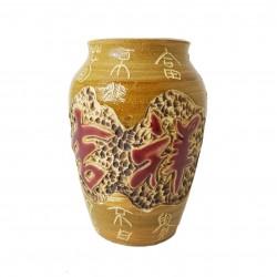 J0081 - Pot décoratif pot à...
