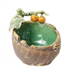 J0272 - Pot décoratif,...