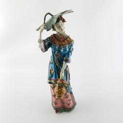 12003 - Statue, Poupée...