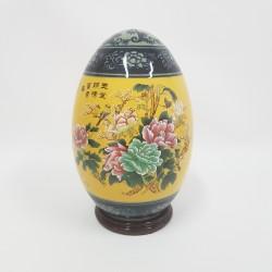 14039 - Oeuf asiatique pour...