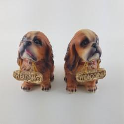 612005 - Tirelires chiens «...