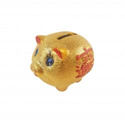 64010 - Tirelire cochon...