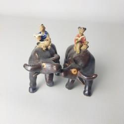 58002 - Figurines duo...