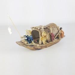 58007 - Statue bateau avec...