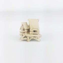 950184 - Figurine en terre...